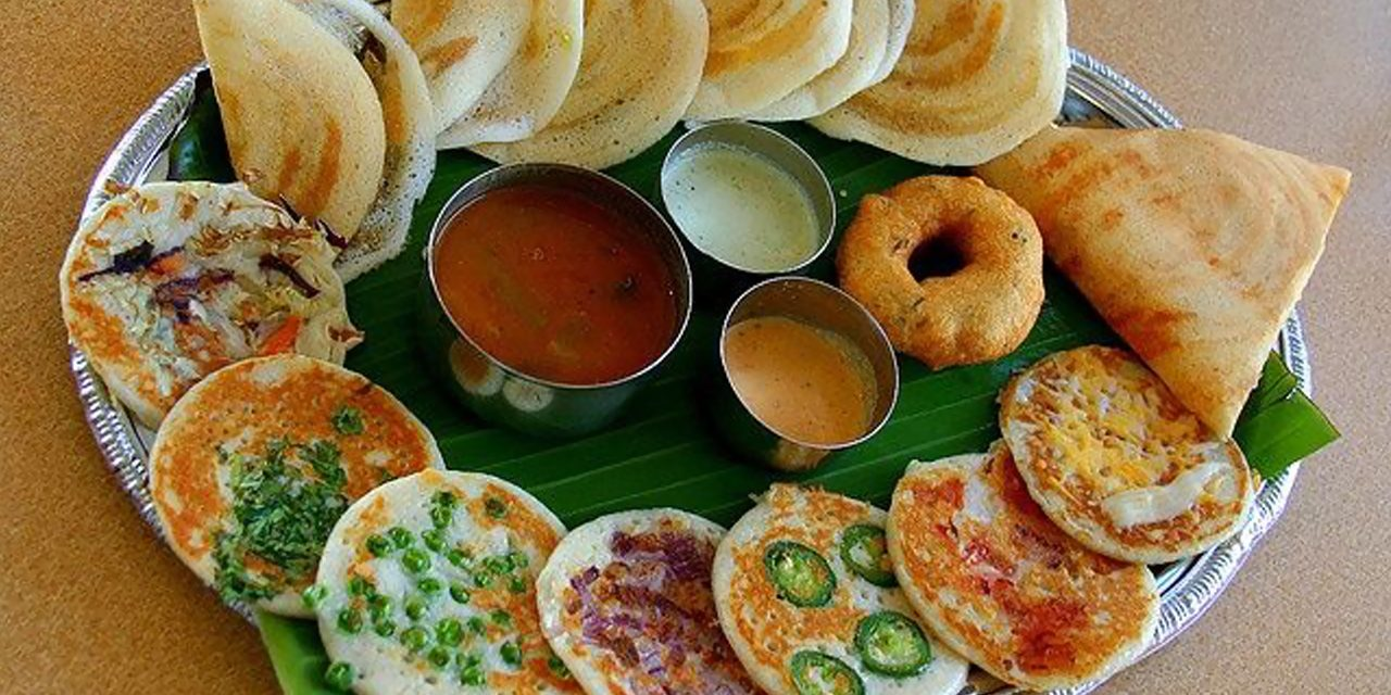 Indian breakfast across all indian states part 3 joos food for Andhra pradesh cuisine
